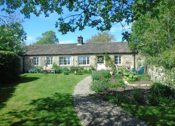 Thumbnail 2 bed cottage for sale in Hartburn, Morpeth