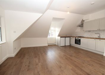Thumbnail 1 bedroom flat for sale in Edison Grove, Plumstead, London