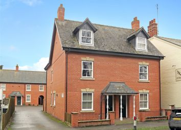Thumbnail 4 bed semi-detached house for sale in Cheshire Court, Woodhall Spa, Lincolnshire