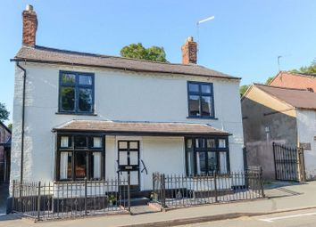 Thumbnail 3 bed cottage for sale in Church Street, Prees, Whitchurch