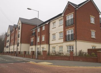 Thumbnail 2 bed flat to rent in Astley Brook Close, The Valley, Bolton