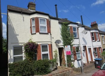 3 bed terraced house for sale in Queens Road, Berkhamsted HP4