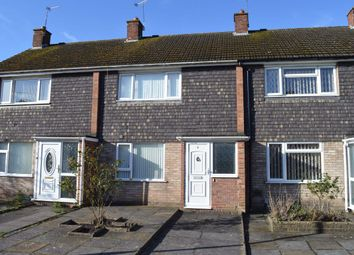 Thumbnail 2 bed property to rent in Inca Close, Binley
