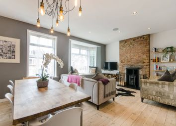 Thumbnail 4 bed flat for sale in Worbeck Road, Penge