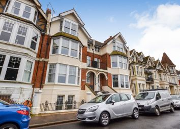 Thumbnail 2 bed flat to rent in Park Road, Bexhill On Sea