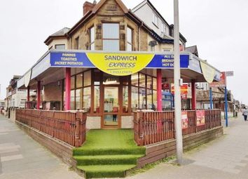 Thumbnail Restaurant/cafe for sale in 109 Lytham Road, Blackpool
