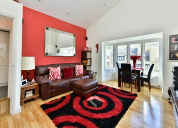 Thumbnail 1 bedroom flat for sale in Linden Walk, London