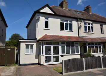 Thumbnail 3 bedroom property for sale in North Avenue, Southend-On-Sea