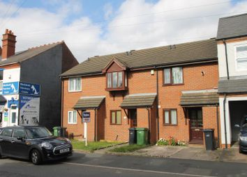 Thumbnail 2 bed terraced house to rent in Long Lane, Blackheath, West Midlands