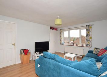 Thumbnail 2 bed flat for sale in Pomfret Road, Chartham, Canterbury, Kent