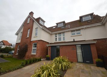 Thumbnail 1 bed flat for sale in Lydwin Grange, Stevenstone Road, Exmouth