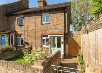 2 bed semi-detached house for sale in Manor Road, Walton-On-Thames KT12