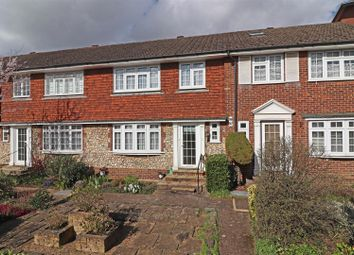 3 bed terraced house for sale in Station Road, Redhill RH1