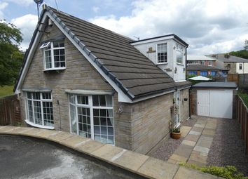 4 bed detached house for sale in Garth Edge, Whitworth, Rochdale OL12