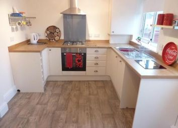 Thumbnail 2 bed semi-detached house to rent in St Gerrards, Lostock Hall, Preston