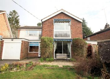 Shiplake Bottom, Peppard Common, Henley-On-Thames RG9. 4 bed detached house for sale