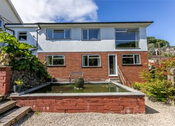 Thumbnail 4 bed detached house for sale in Albany Road, Paignton, Devon