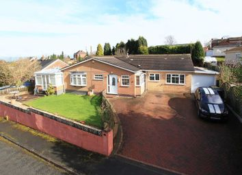 Thumbnail 4 bedroom bungalow for sale in Shrubbery Road, Ketley Bank, Telford