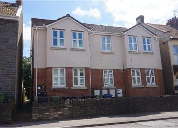 Thumbnail 2 bed flat for sale in 135A Hanham Road, Hanham