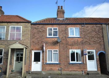 Thumbnail 2 bed property to rent in Stockwell Lane, Brandesburton, East Yorkshire