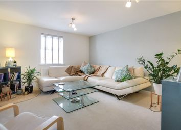 Thumbnail 2 bed flat to rent in Willington Road, Blunsdon, Swindon