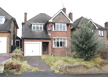 Thumbnail 3 bed detached house for sale in Elizabeth Grove, Dudley