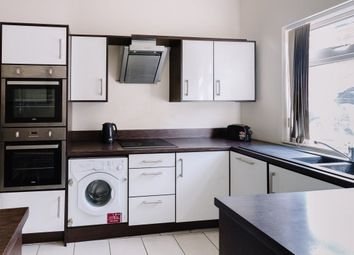 Thumbnail 4 bed property to rent in Haworth Street, Hull