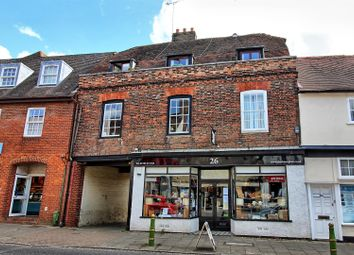 Thumbnail 3 bedroom flat for sale in High Street, Buntingford