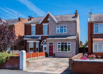 Thumbnail 3 bed semi-detached house to rent in Poplar Street, Southport