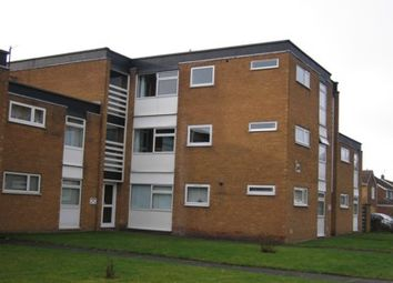 Thumbnail 2 bed flat to rent in Ewin Court, Oxford