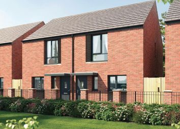 2 bed semi-detached house for sale in Covent Garden, Stockport SK1