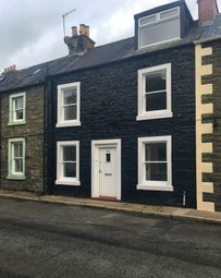 Thumbnail 3 bed terraced house for sale in Union Street, Kirkcudbright