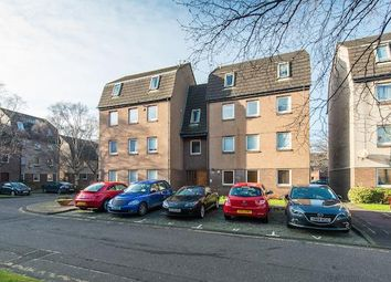 Thumbnail 3 bedroom flat for sale in Liddesdale Place, Edinburgh