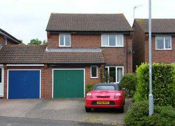 Thumbnail 3 bedroom detached house to rent in Crane Sreet, Brampton