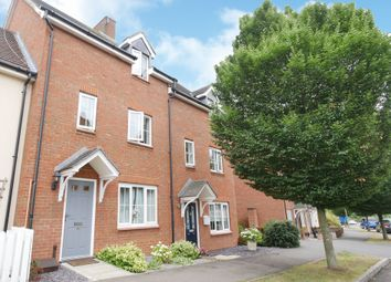 Thumbnail 3 bed terraced house for sale in Mendip Way, Stevenage