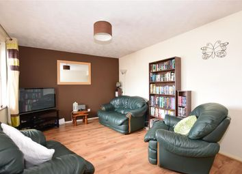 2 bed maisonette for sale in Secretan Road, Rochester, Kent ME1
