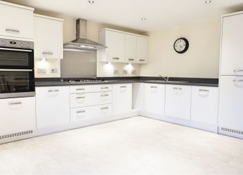 Thumbnail 3 bed town house for sale in Culverhouse Road, Swindon