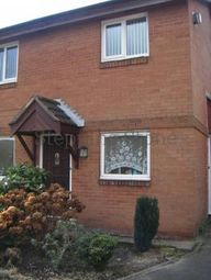Thumbnail 2 bedroom flat for sale in Preston, Lancashire
