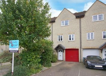 Thumbnail 3 bed terraced house for sale in Couzens Close, Chipping Sodbury, Bristol