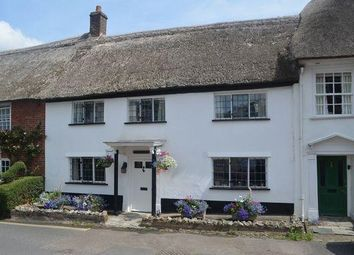 Thumbnail 3 bed cottage for sale in King Street, Colyton