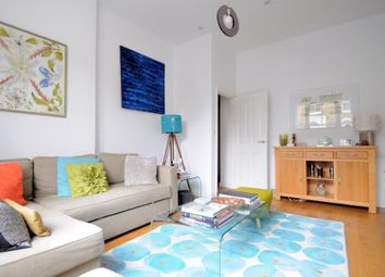 Thumbnail 3 bed maisonette to rent in Friary Road, London