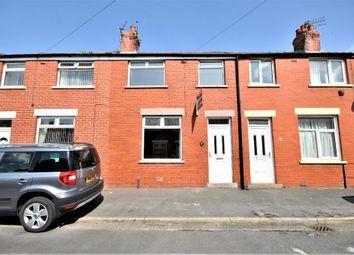 Thumbnail 3 bed terraced house for sale in Thompson Street, Wesham, Preston, Lancashire