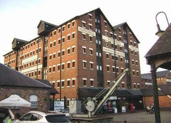Office to let in 4th Floor Llanthony Warehouse, Llanthony Road, Gloucester, Gloucestershire GL1