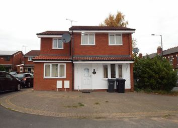 Thumbnail 6 bed detached house to rent in Heeley Road, Selly Oak, Birmingham