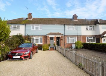3 bed terraced house for sale in Westgrove Gardens, Emsworth PO10
