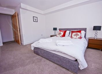 Thumbnail 1 bed flat to rent in Warple Way, Acton