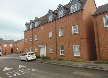 Thumbnail 1 bed flat for sale in Anchor Lane, Solihull