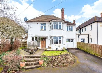 Thumbnail 5 bed detached house for sale in Iffley Turn, Oxford
