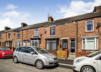 2 bed terraced house for sale in Alexandra Street, Shildon, Durham DL4