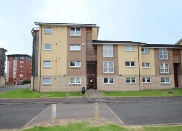 Thumbnail 2 bed flat for sale in Whitehill Court, Dennistoun, Glasgow
